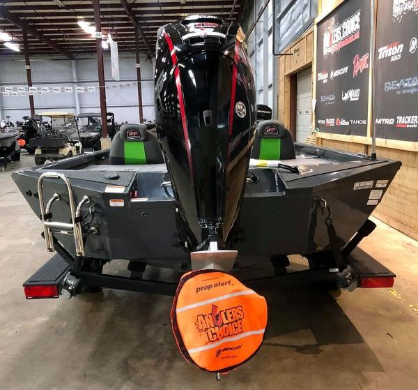 2021 Ranger Boats boat for sale, model of the boat is RT188P & Image # 12 of 17