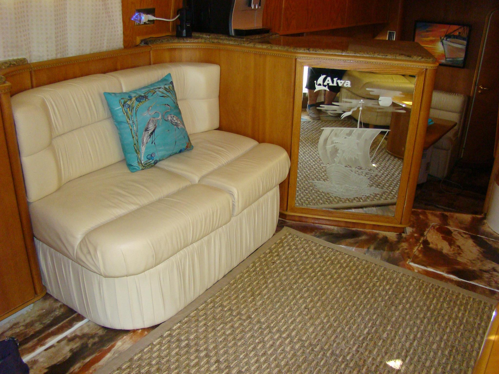 Viking Princess V50 - Salon Seating 2