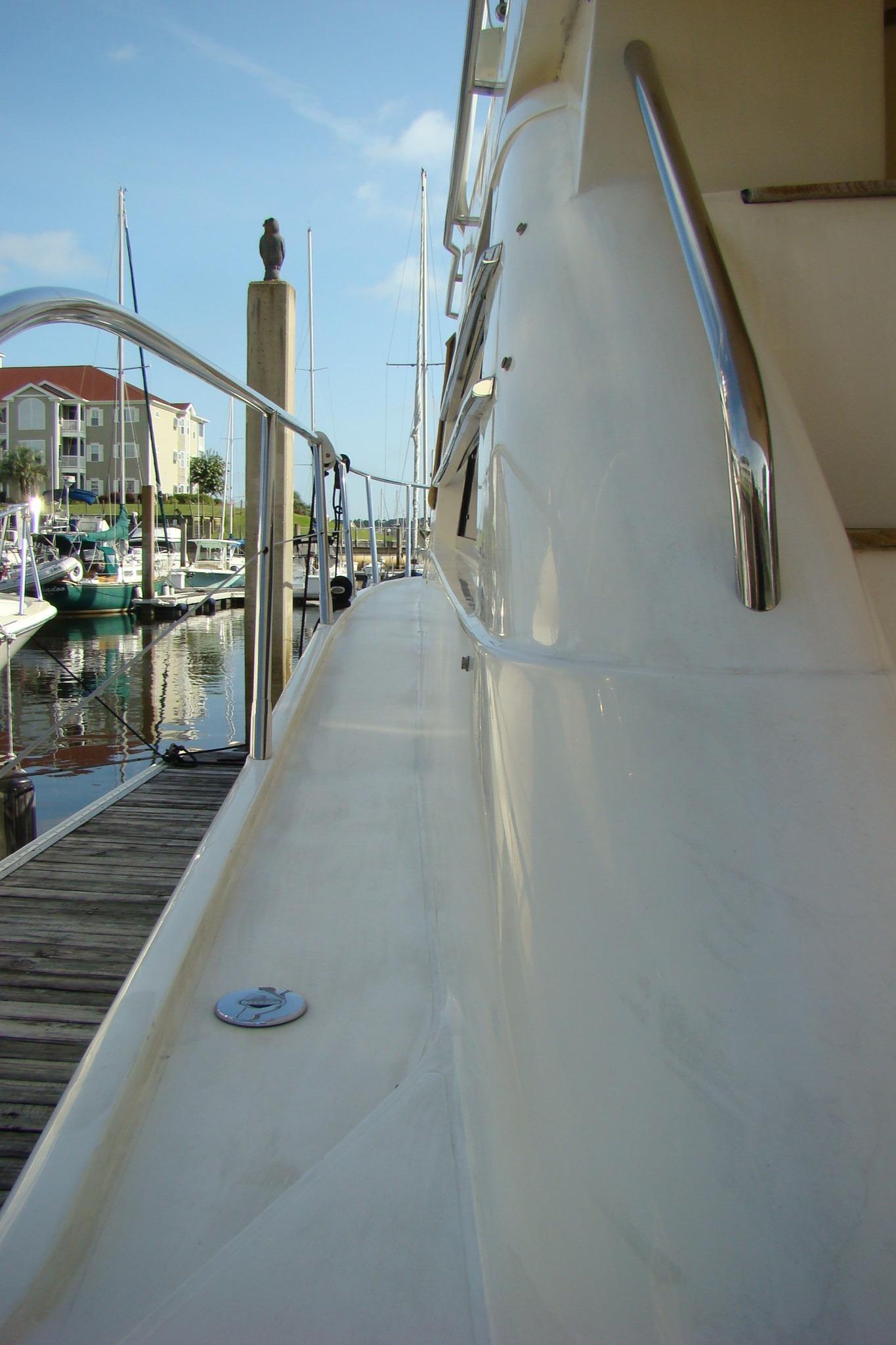Viking Princess V50 - Port WalkAround