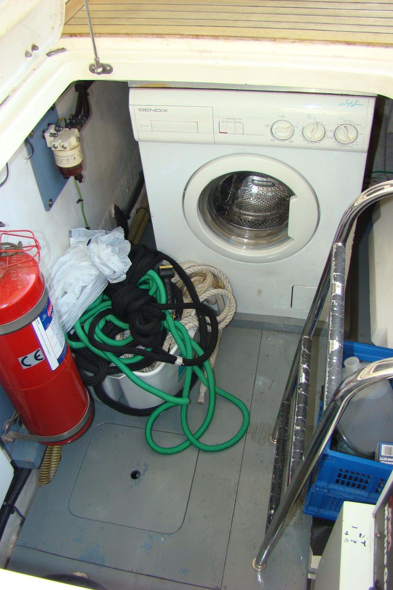 Viking Princess V50 - Washer/Dryer