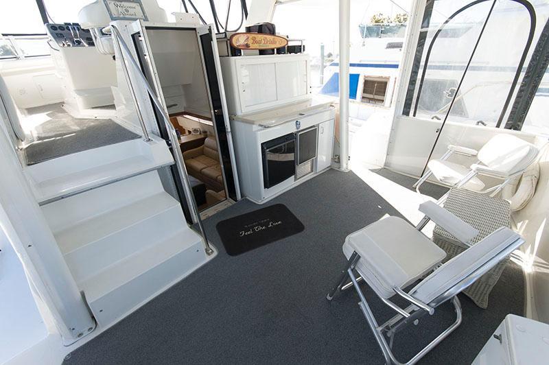 D 6055 TW Knot 10 Yacht Sales