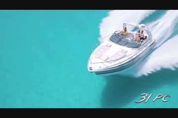 Formula 31 Performance Cruiser video