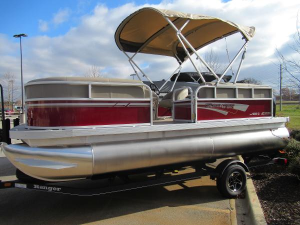 2021 Ranger Boats boat for sale, model of the boat is 180C & Image # 1 of 2