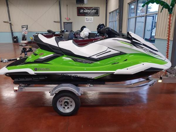 2021 Yamaha boat for sale, model of the boat is FB1800A-WA & Image # 1 of 1
