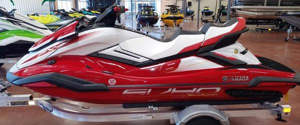 2021 Yamaha boat for sale, model of the boat is FC1800A-WA & Image # 4 of 4