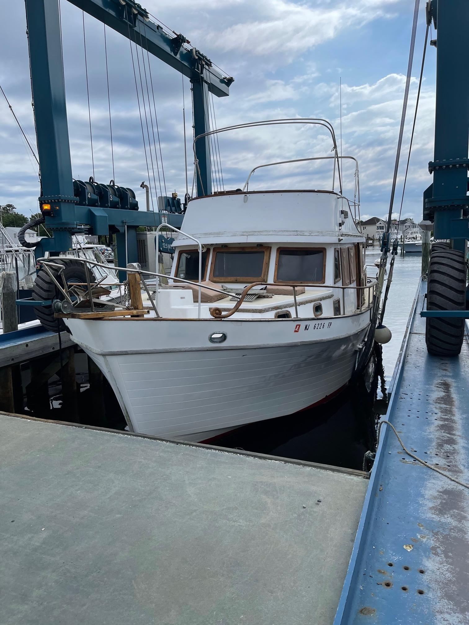 NJ 6224 SC Knot 10 Yacht Sales