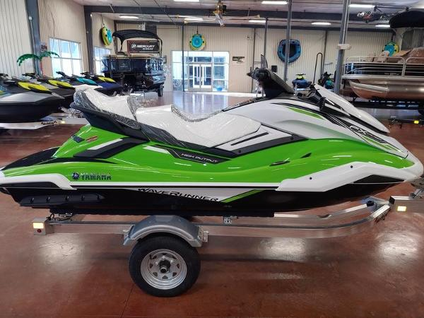 2021 Yamaha boat for sale, model of the boat is FB1800A-WA & Image # 1 of 4
