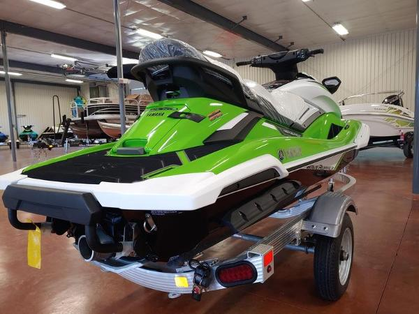 2021 Yamaha boat for sale, model of the boat is FB1800A-WA & Image # 4 of 4