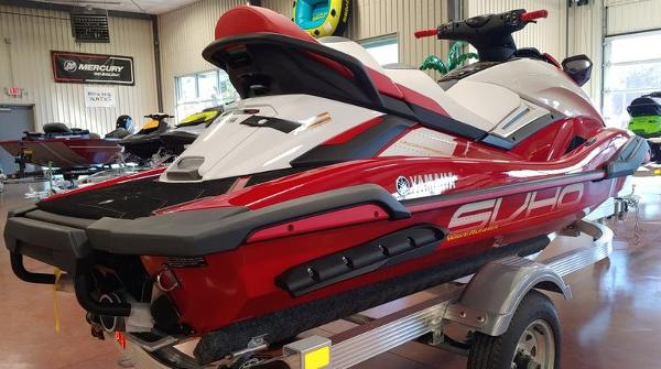 2021 Yamaha boat for sale, model of the boat is FC1800A-WA & Image # 2 of 4