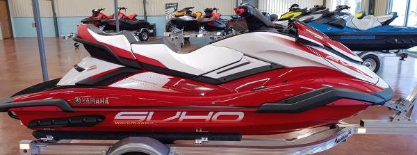 2021 Yamaha boat for sale, model of the boat is FC1800A-WA & Image # 1 of 4