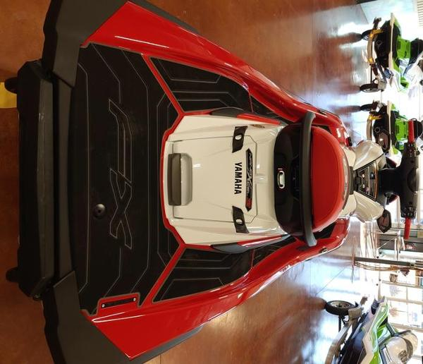 2021 Yamaha boat for sale, model of the boat is FC1800A-WA & Image # 3 of 4