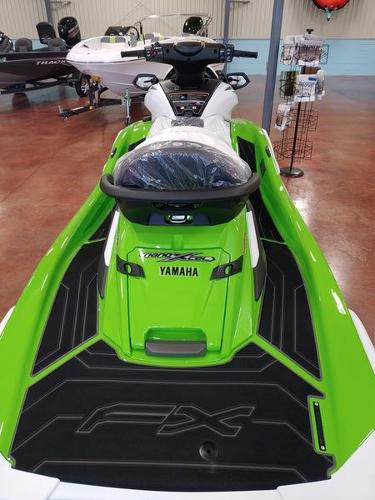 2021 Yamaha boat for sale, model of the boat is FB1800A-WA & Image # 3 of 4