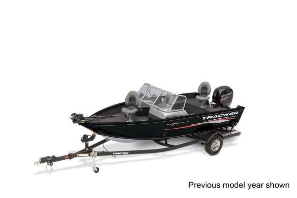 2022 Tracker Boats boat for sale, model of the boat is Pro Guide V-175 WT & Image # 1 of 3