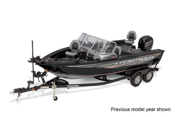 2022 Tracker Boats boat for sale, model of the boat is Targa V-19 WT & Image # 1 of 3