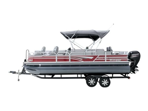 2021 Ranger Boats boat for sale, model of the boat is 220FC & Image # 7 of 24