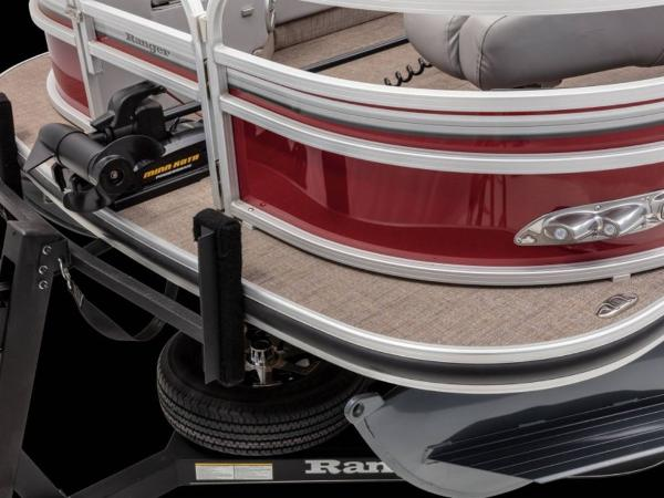 2021 Ranger Boats boat for sale, model of the boat is 220FC & Image # 12 of 24