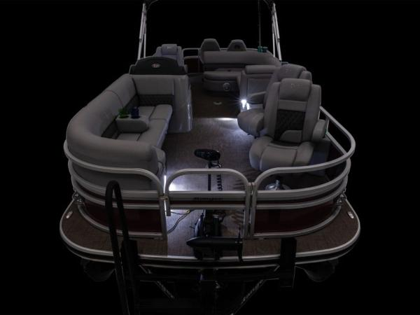 2021 Ranger Boats boat for sale, model of the boat is 220FC & Image # 15 of 24