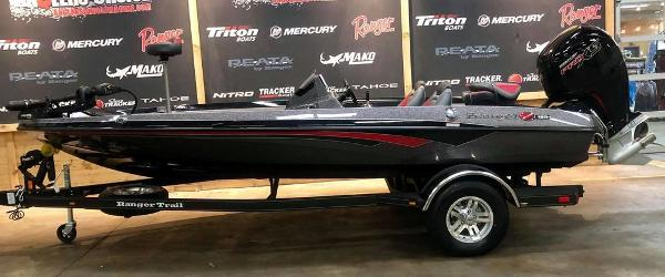 2021 Ranger Boats boat for sale, model of the boat is Z185 & Image # 1 of 9