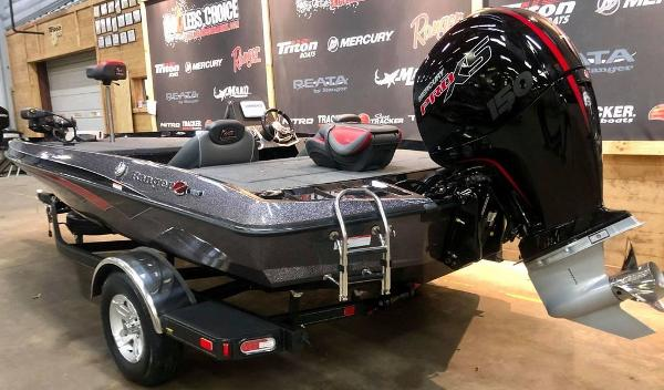 2021 Ranger Boats boat for sale, model of the boat is Z185 & Image # 3 of 9