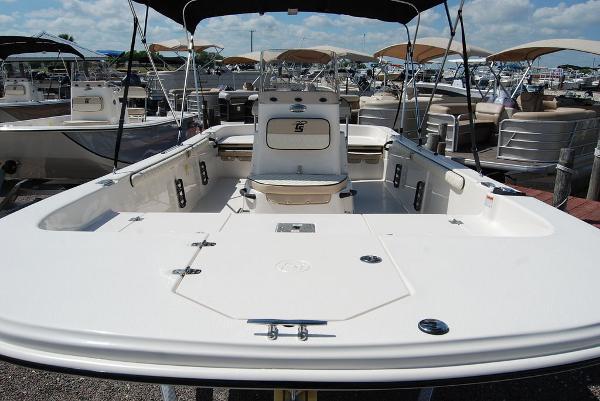 2021 Carolina Skiff boat for sale, model of the boat is 19 LS & Image # 5 of 6