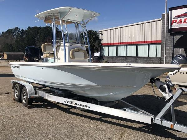 2020 Key West boat for sale, model of the boat is 230 BR & Image # 1 of 16