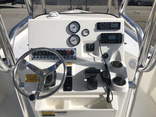 2020 Key West boat for sale, model of the boat is 230 BR & Image # 4 of 16