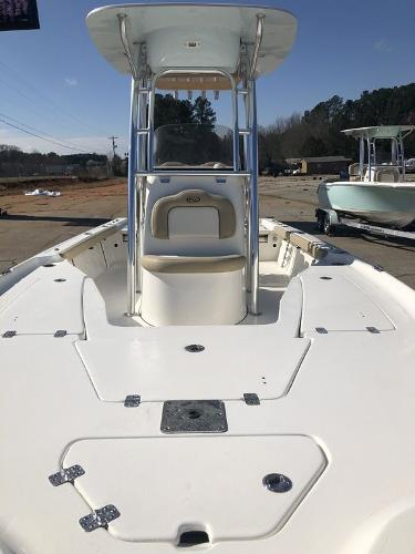 2020 Key West boat for sale, model of the boat is 230 BR & Image # 5 of 16