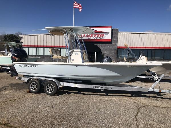 2020 Key West boat for sale, model of the boat is 230 BR & Image # 6 of 16