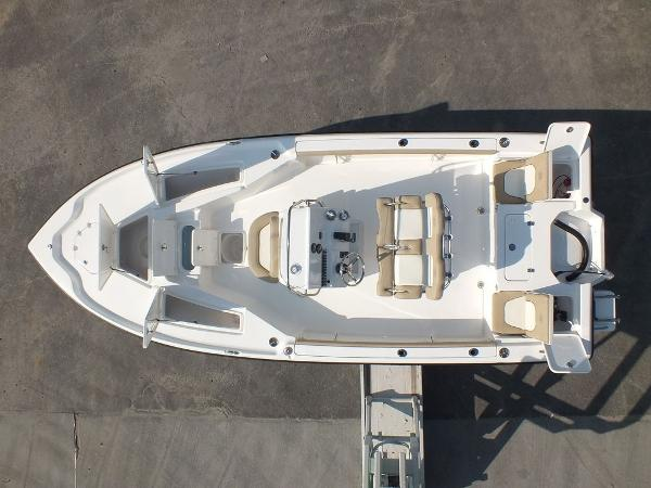 2020 Key West boat for sale, model of the boat is 230 BR & Image # 8 of 16