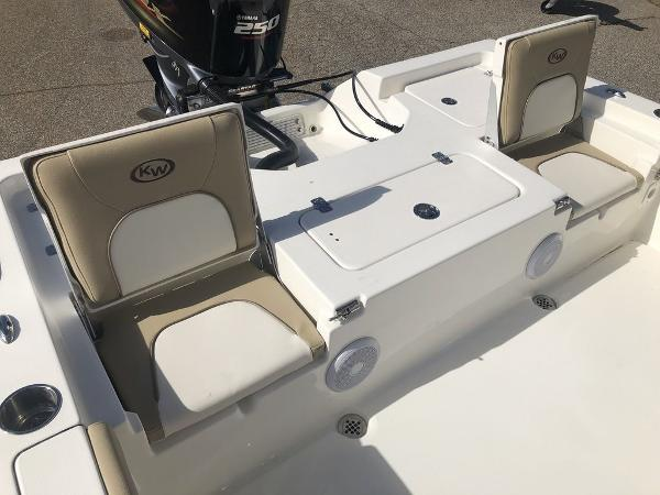 2020 Key West boat for sale, model of the boat is 230 BR & Image # 14 of 16