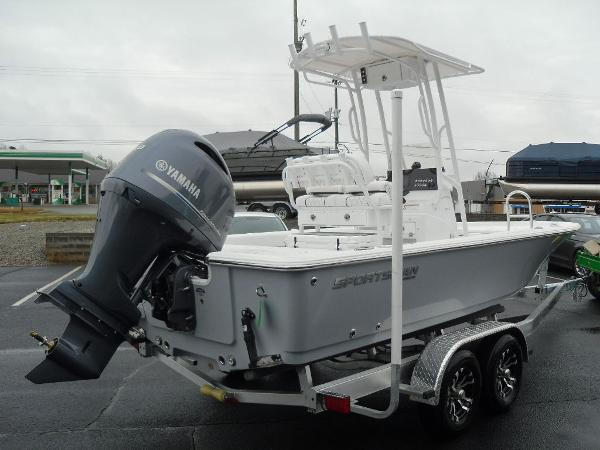 2021 Sportsman Boats boat for sale, model of the boat is Masters 207 Bay Boat & Image # 4 of 31