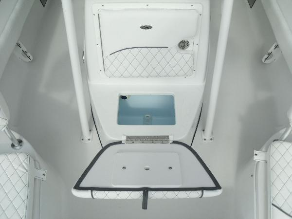 2021 Sportsman Boats boat for sale, model of the boat is Masters 207 Bay Boat & Image # 11 of 31