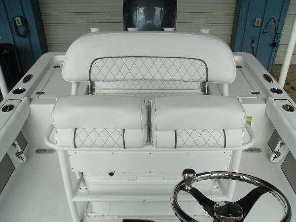 2021 Sportsman Boats boat for sale, model of the boat is Masters 207 Bay Boat & Image # 16 of 31