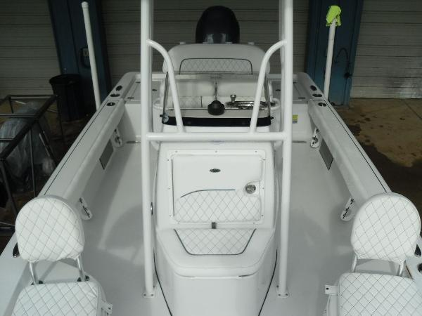 2021 Sportsman Boats boat for sale, model of the boat is Masters 207 Bay Boat & Image # 17 of 31