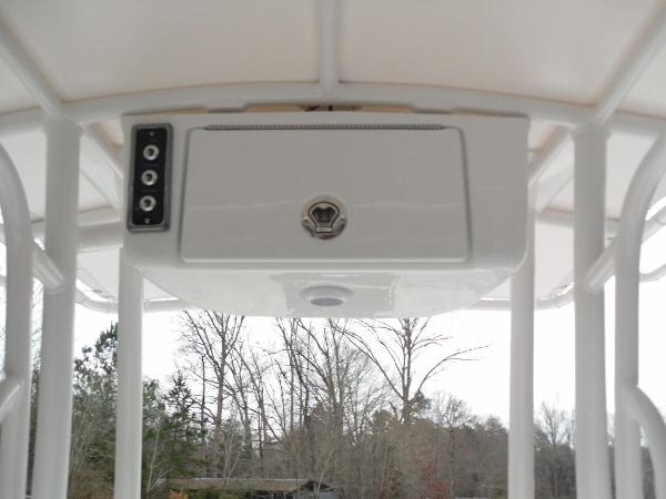 2021 Sportsman Boats boat for sale, model of the boat is Masters 207 Bay Boat & Image # 21 of 31