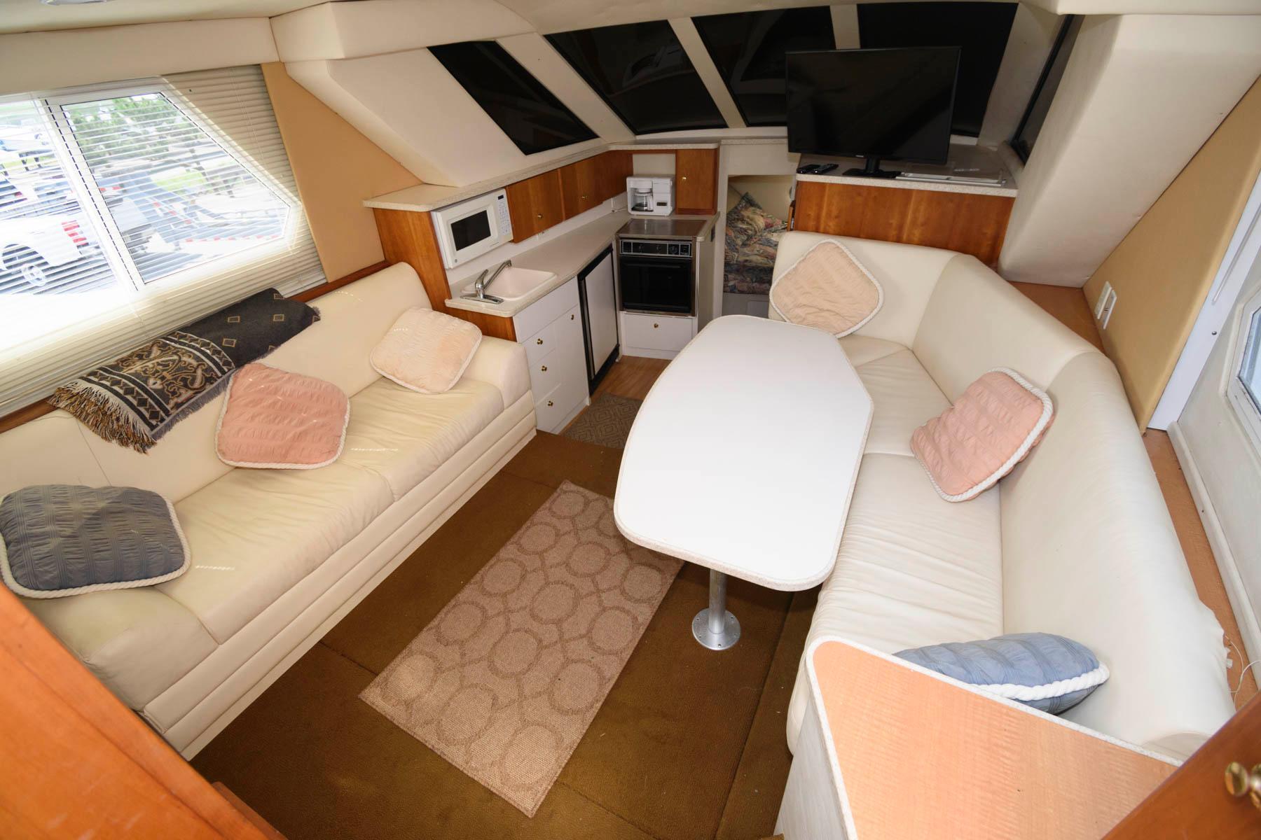 NJ 6394 JD Knot 10 Yacht Sales