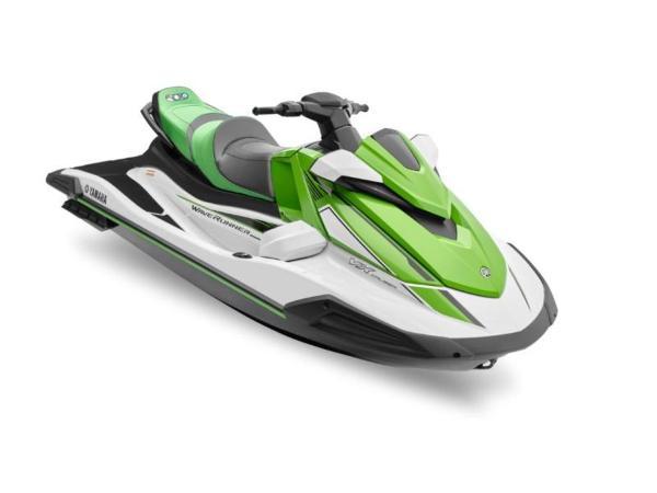 2021 Yamaha WaveRunner VX Cruiser with Audio