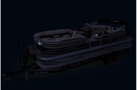 2019 Sun Tracker boat for sale, model of the boat is PARTY BARGE 24 XP3 w/ Mercury 150Hp 4S & Image # 15 of 24