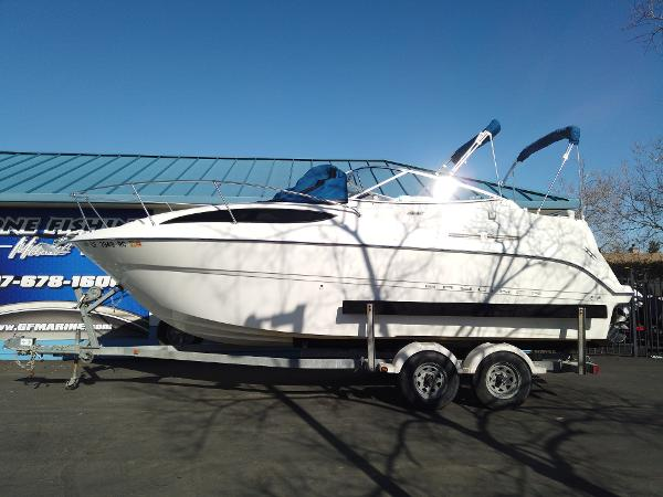 2005 BAYLINER 245 for sale