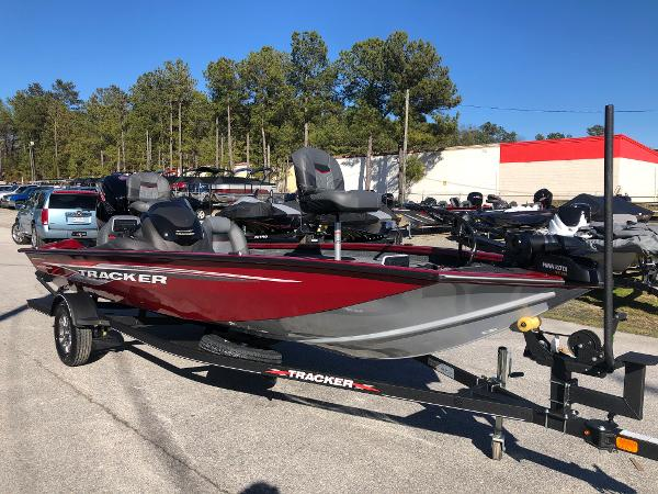 2021 Tracker Boats boat for sale, model of the boat is Pro Team 190 TX Tournament Ed. & Image # 5 of 31