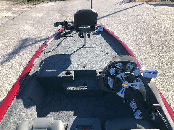 2021 Tracker Boats boat for sale, model of the boat is Pro Team 190 TX Tournament Ed. & Image # 9 of 31
