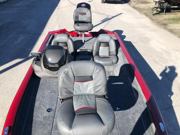2021 Tracker Boats boat for sale, model of the boat is Pro Team 190 TX Tournament Ed. & Image # 10 of 31