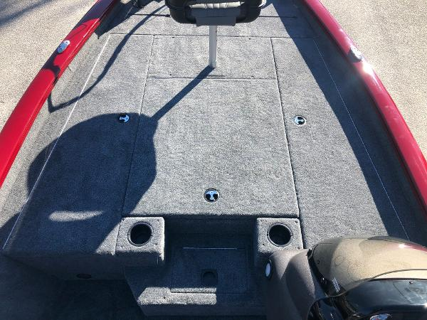 2021 Tracker Boats boat for sale, model of the boat is Pro Team 190 TX Tournament Ed. & Image # 13 of 31