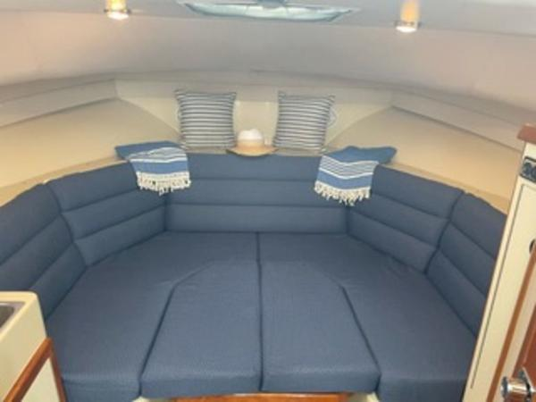 2004 Albin Yachts boat for sale, model of the boat is 28' Tournament & Image # 4 of 36