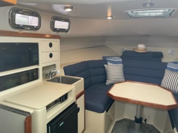 2004 Albin Yachts boat for sale, model of the boat is 28' Tournament & Image # 12 of 36