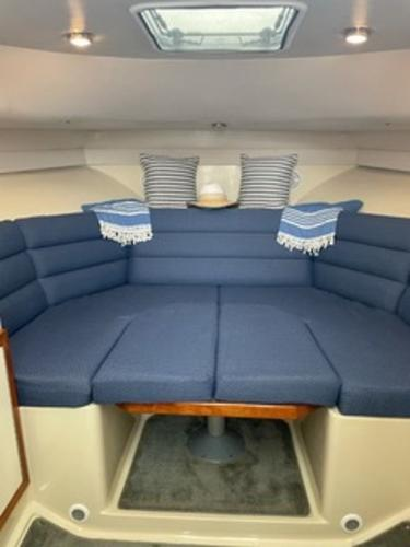 2004 Albin Yachts boat for sale, model of the boat is 28' Tournament & Image # 14 of 36