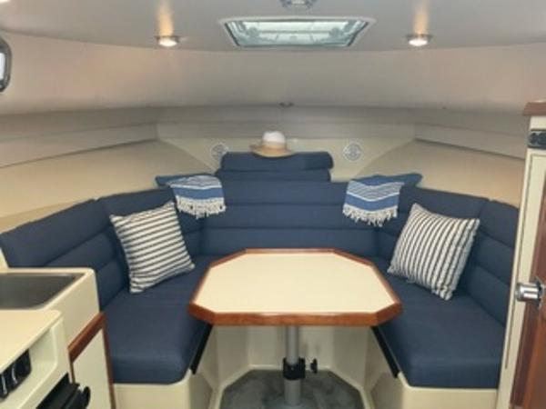 2004 Albin Yachts boat for sale, model of the boat is 28' Tournament & Image # 15 of 36