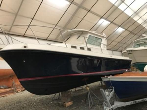 2004 Albin Yachts boat for sale, model of the boat is 28' Tournament & Image # 17 of 36
