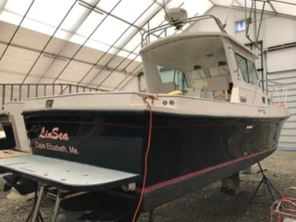 2004 Albin Yachts boat for sale, model of the boat is 28' Tournament & Image # 22 of 36