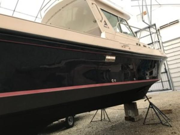 2004 Albin Yachts boat for sale, model of the boat is 28' Tournament & Image # 31 of 36
